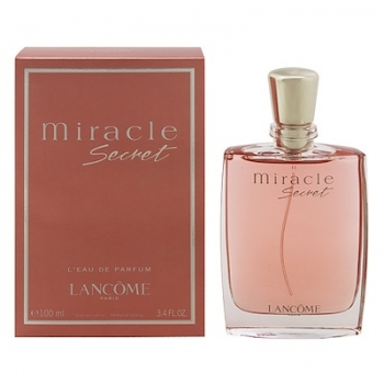 LANCOME MIRACLE SECRET EDP 100ML